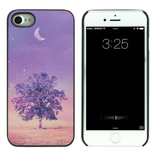 HYONNA TREE OF WAITING BLACK CASE